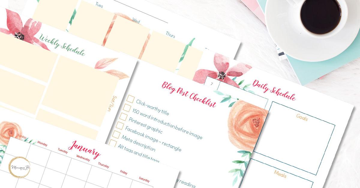 floral-blog-planner-fb