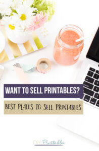 Best places to sell printables